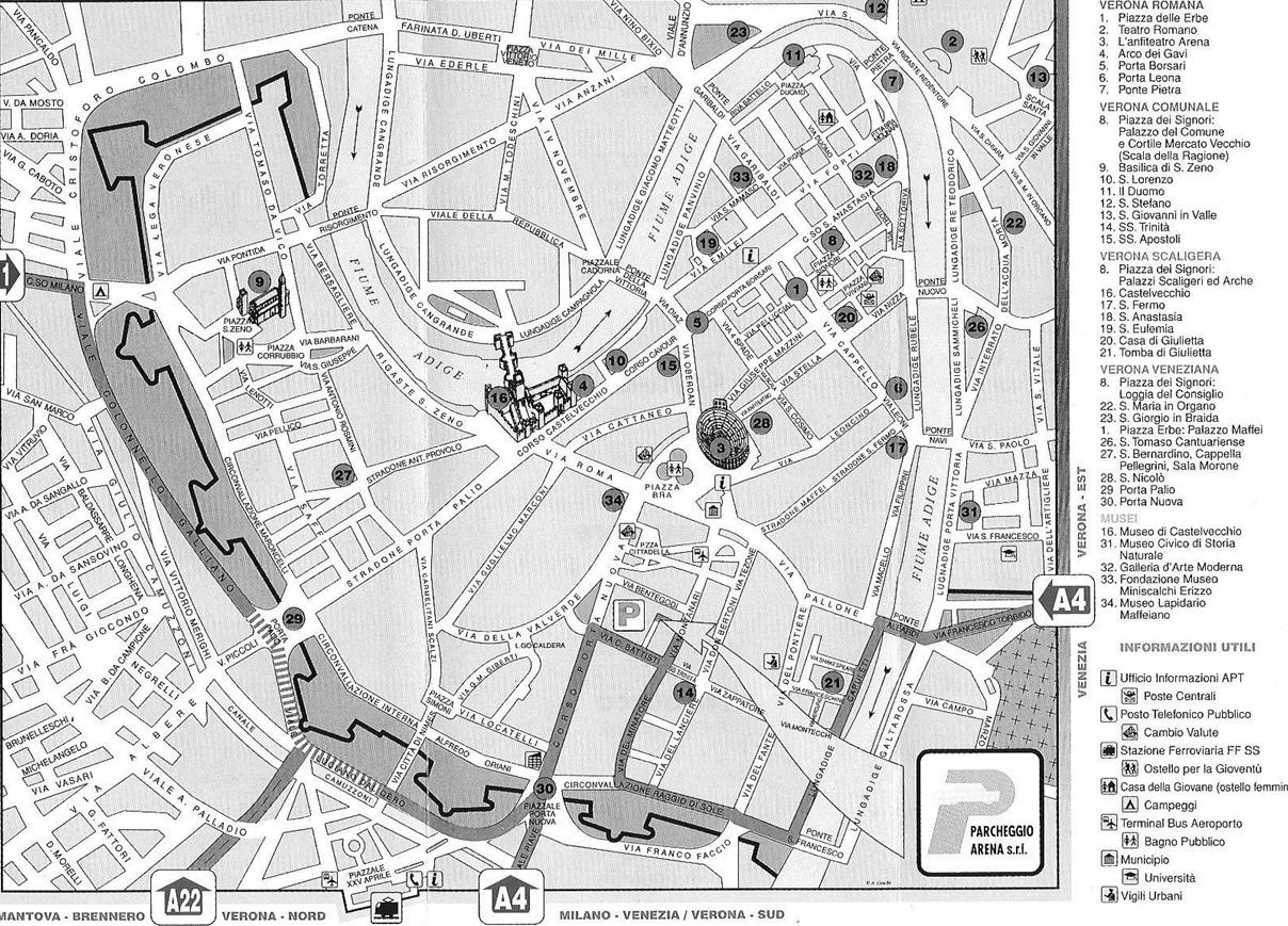 Sirmione mappa turistica pdf printer